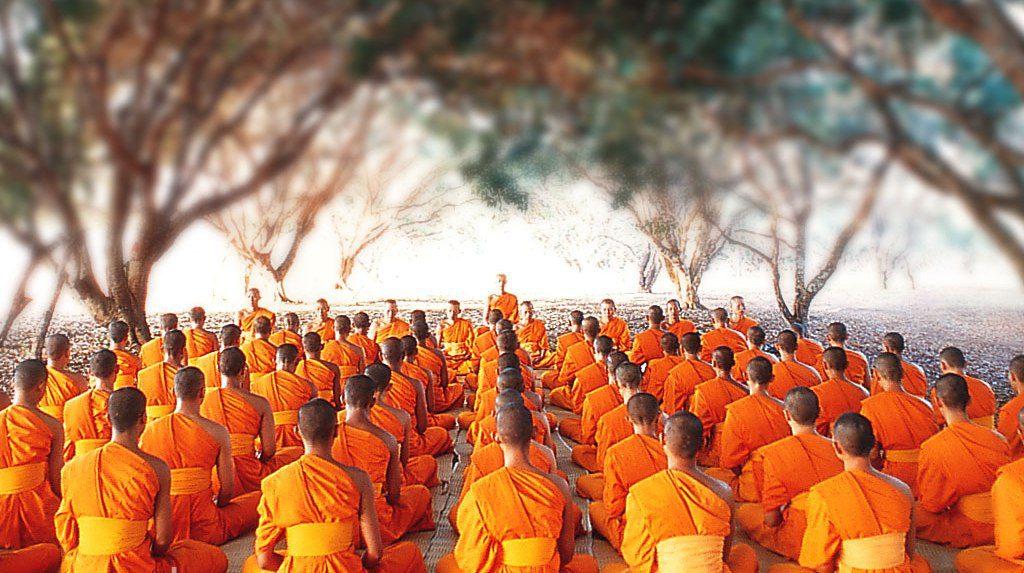Phàm thánh cũng từ đây chùa pháp vân